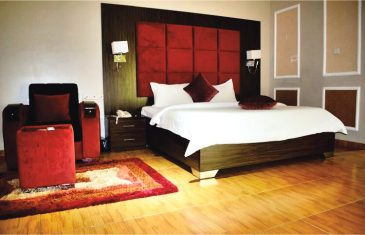 Bafra Suite Bafra International Hotels Kaduna