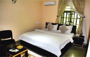 Standard Bafra International Hotels Kaduna