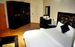 Ambassadorial suite Bafra International Hotels Kaduna