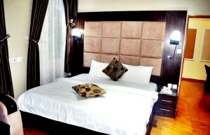 Bafra Double Suite, Bafra International Hotels Kaduna
