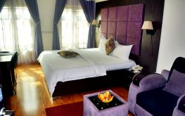 Luxury suite Bafra International Hotels Kaduna