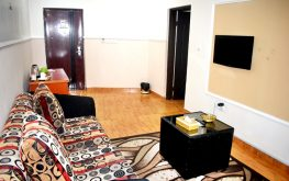 Royal Suite Bafra International Hotels Kaduna
