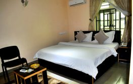 Standard Room Bafra International Hotels Kaduna