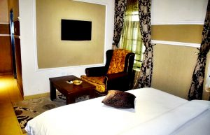 Super Standard, Bafra International Hotels Kaduna