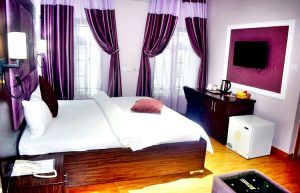 Executive Suite, Bafra International Hotels Kaduna