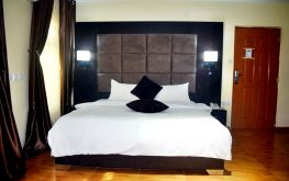 Exclusive suite Bafra International Hotels Kaduna