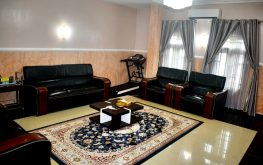 Presidential Suite Bafra International Hotels Kaduna