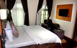 Super Deluxe Bafra International Hotels Kaduna